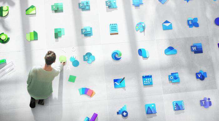 Microsoft поменяет внешний вид обновленной Windows 10