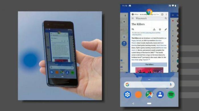 Что нового появилось в Android P (9.0) Developers Preview 2? – фото 2