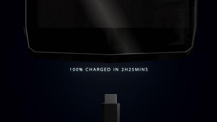 Blackview P10000 Pro: смартфон-долгожитель с быстрой зарядкой – фото 2