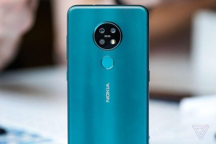 В сети появились новые подробности о Nokia 6.3. Нас ждет «Дракон» пошустрее? – фото 2