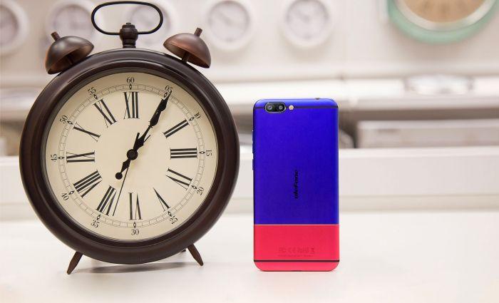Ulefone T1 Premium Edition — эксклюзивная версия с 128 Гб ПЗУ и в новых цветах – фото 3