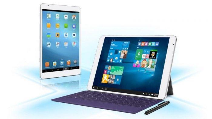 Пятерка лучших планшетов на Windows 10 по версии интернет-магазина Geekbuying.com – фото 5