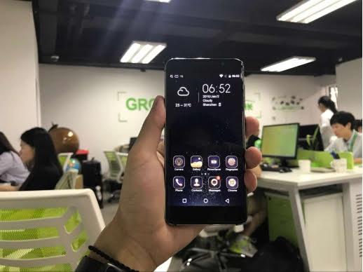 Leagoo M5 Edge — смартфон для тех, кто ищет компактное решение – фото 1