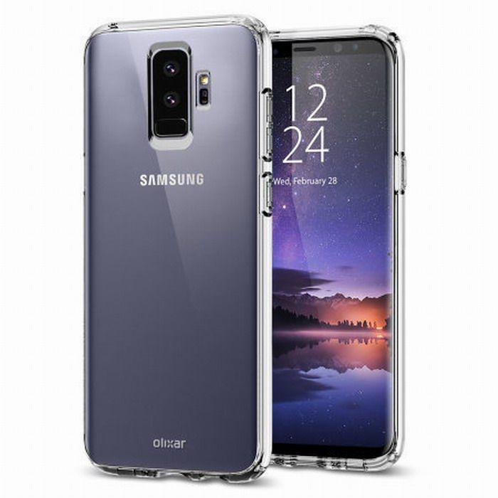 Секретов не осталось: дизайн Samsung Galaxy S9 и Galaxy S9+ полностью раскрыт – фото 1