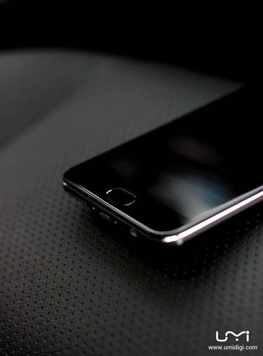 Новый UMi копирует дизайн Samsung Galaxy Note 7 – фото 5