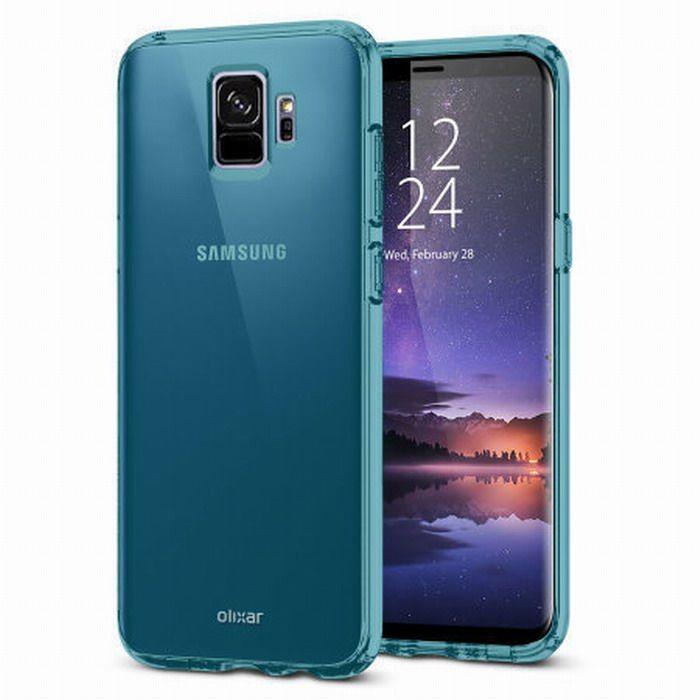 Секретов не осталось: дизайн Samsung Galaxy S9 и Galaxy S9+ полностью раскрыт – фото 3