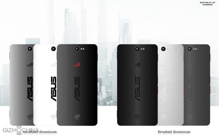 Asus Z2 Poseidon – концепт игрового смартфона с охлаждением на тепловых трубках – фото 3