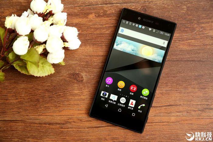 Sony Xperia Premium – фотогаллерея флагмана – фото 3