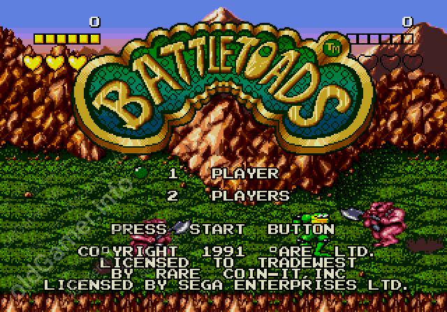 Ремейк культовой Battletoads готовится к выходу 20 августа на ПК и Xbox One – фото 1