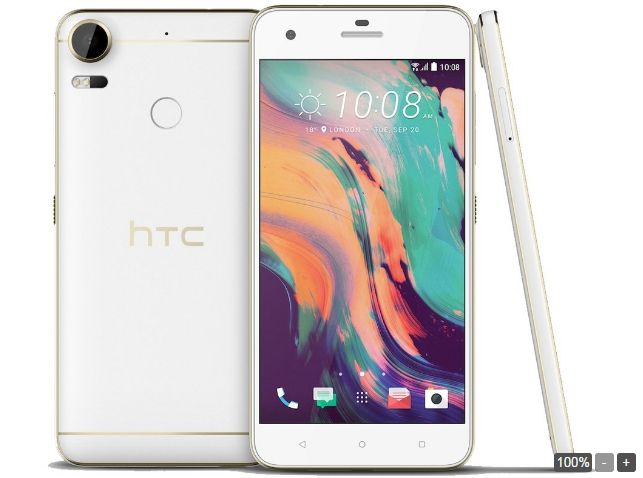 HTC Desire 10 Pro и Desire 10 Lifestyle могут дебютировать в сентябре – фото 2