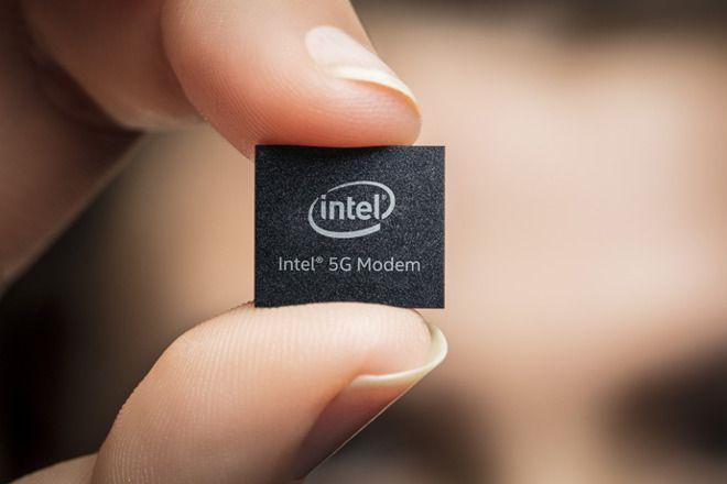 Apple хочет заполучить модемный бизнес Intel – фото 1