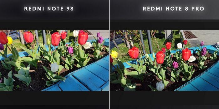 Redmi Note 9S Обзор – у Xiaomi снова получилось! Ну почти... – фото 32