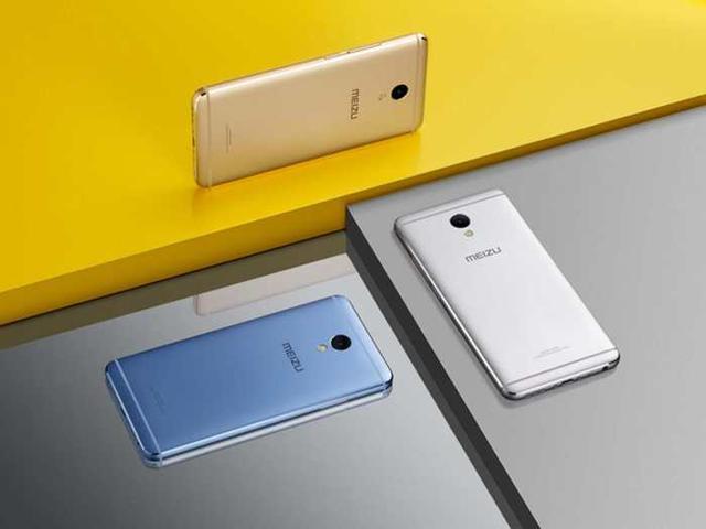 Meizu M6 Note может предложить чип Helio P25 – фото 1