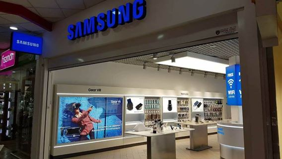 ФАС завела дело на «дочку» Samsung из-за цен на устройства – фото 1