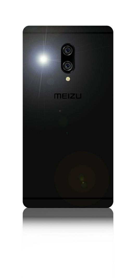 Как выглядит Meizu MX7 – фото 1