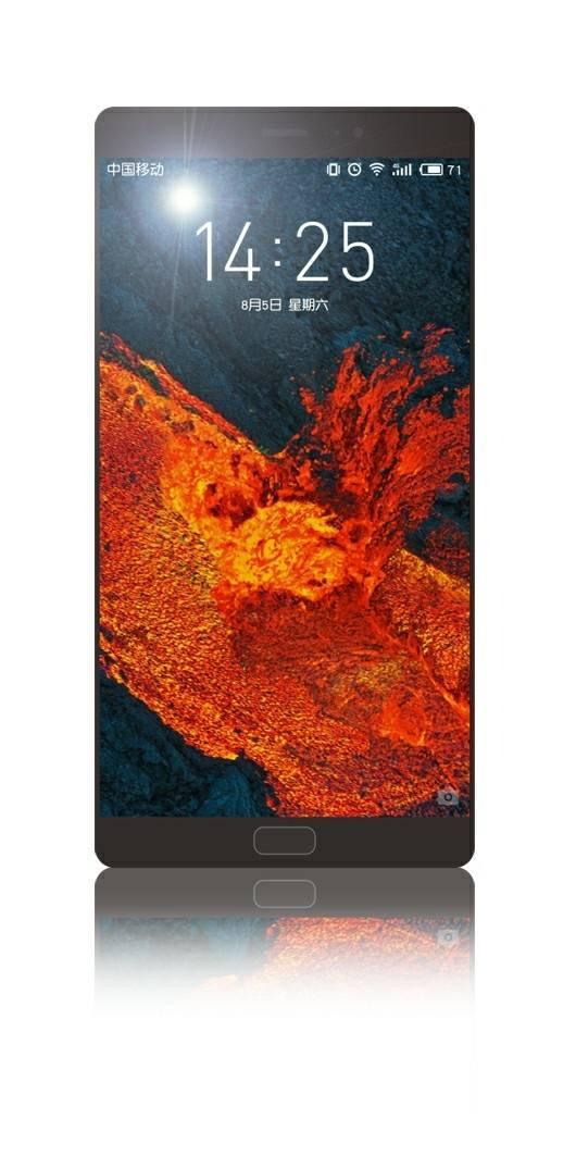 Как выглядит Meizu MX7 – фото 2