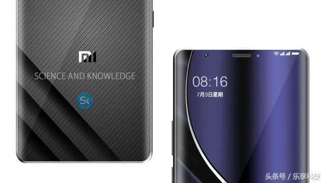Xiaomi Mi Note 3 должен выйти в третьем квартале – фото 2