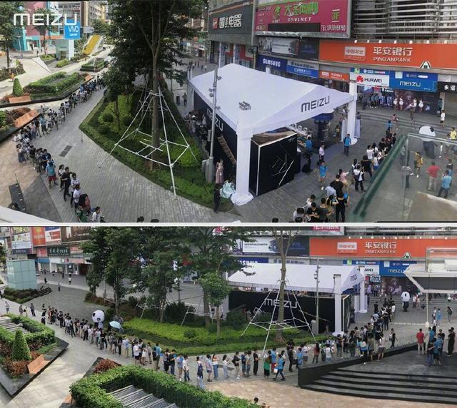 Meizu Pro 7: успех или провал? Продажи флагмана у ритейлеров оставляют желать лучшего – фото 3
