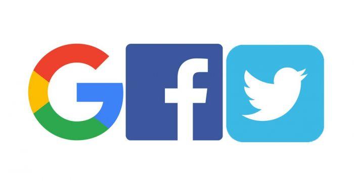 Facebook, Google и Twitter присоединятся к слушанию о цензуре в интернете – фото 1