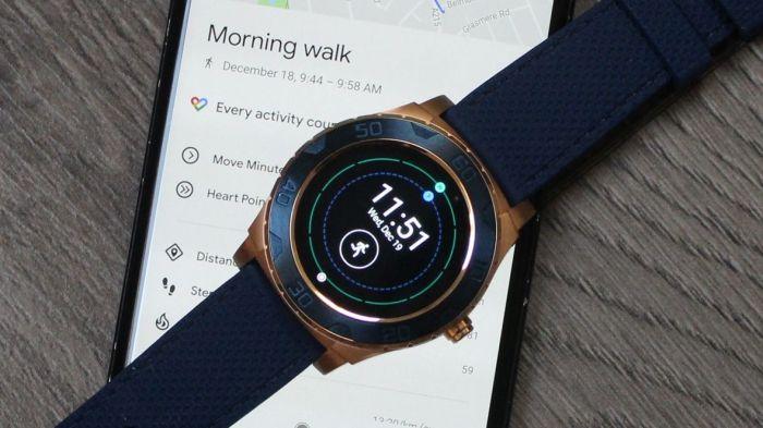 OnePlus может выпустить свои первые смарт-часы