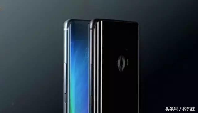 Xiaomi Mi Note 3: китайский Samsung Galaxy Note 8? – фото 1