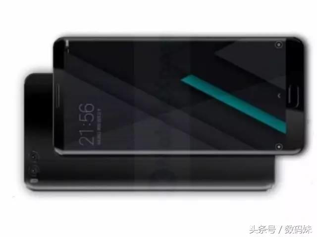 Xiaomi Mi Note 3: китайский Samsung Galaxy Note 8? – фото 3