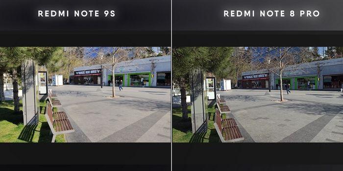 Redmi Note 9S Обзор – у Xiaomi снова получилось! Ну почти... – фото 33