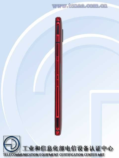 Показали дизайн Nubia Red Magic 5G – фото 3