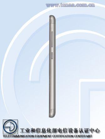 Xiaomi Redmi 3S и Redmi 3A сертифицированы в Китае – фото 5