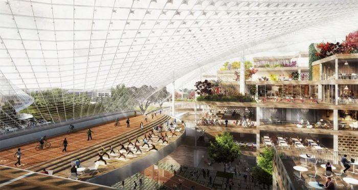 Google покупает землю на $110 млн. для строительства мега-кампуса – фото 3