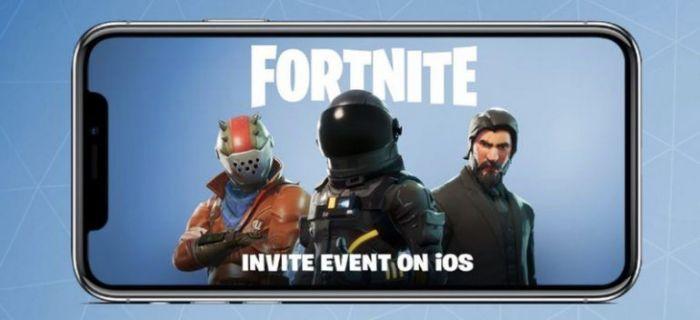 Абсолютный игровой хит Fortnite Battle Royale появится на Android и iOS – фото 2