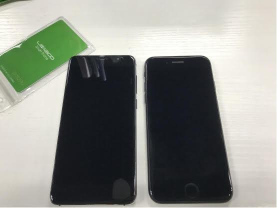 Leagoo M5 Edge — смартфон для тех, кто ищет компактное решение – фото 2