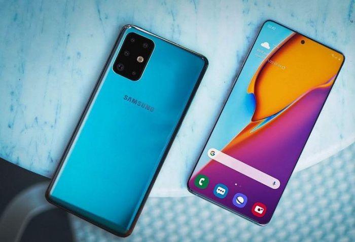 Samsung Galaxy S11+ получит передовой датчик изображения – фото 1