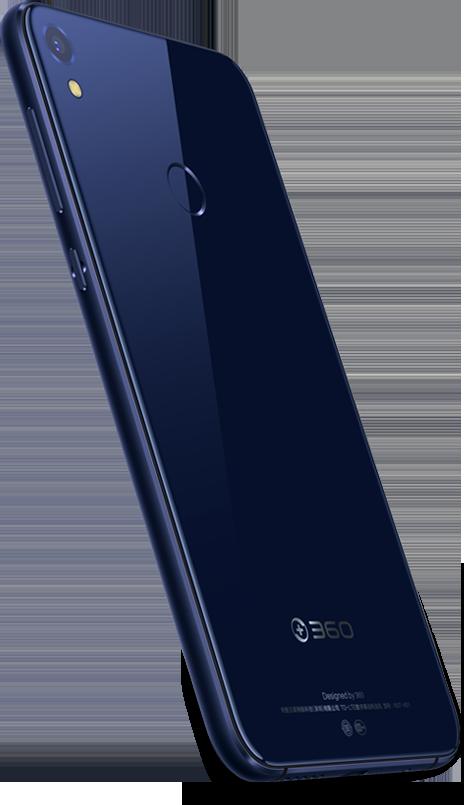 Дебютировал 360 N5S с чипом Snapdragon 653, 6 Гб ОЗУ и двойной селфи-камерой – фото 4