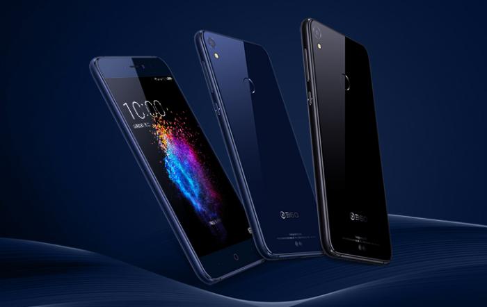 360 Mobile работает над новым смартфоном с 6 Гб оперативной памяти – фото 1