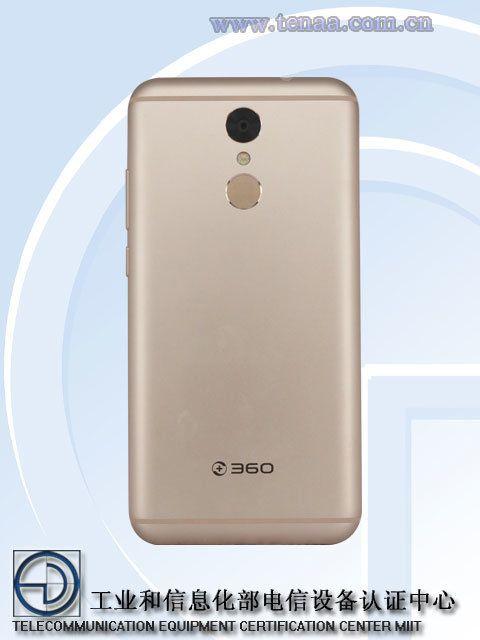 360 (Qiku) N4: самый доступный смартфон на Helio X20 обретет металлический корпус и аккумулятор на 4920 мАч – фото 2
