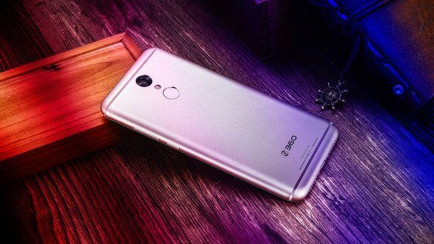 360 Mobile (Qiku) N4S может получить версию на чипе Snapdragon 652. Ждем 12 сентября. – фото 3