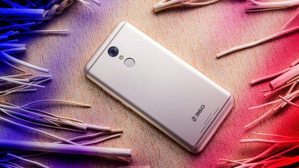360 (Qiku) N4S получит модификацию на Snapdragon 625 – фото 3