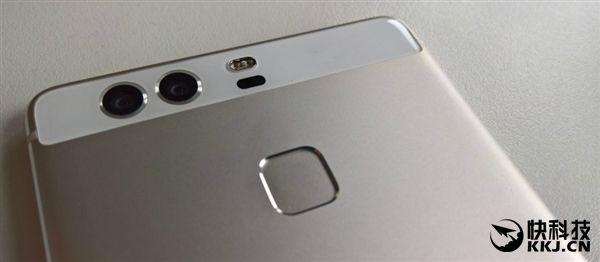 Huawei P9 представят 6 апреля в Лондоне – фото 1