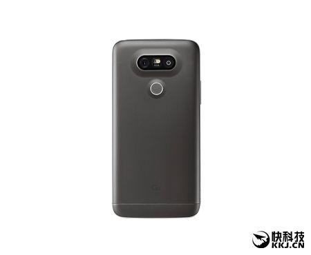 LG G5 (H850) в модификации с процессором Snapdragon 652 дебютировал в Латинской Америке – фото 4