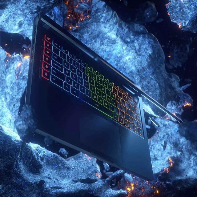 Xiaomi представила игровой ноутбук Mi Gaming Laptops 2019