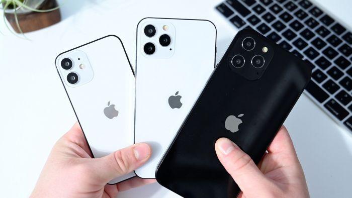 Подоспела первая информация о iPhone 13 – фото 1