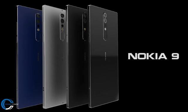 Nokia 9: последние подробности о характеристиках флагмана – фото 2