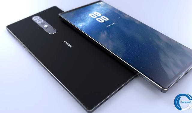 Nokia 9: последние подробности о характеристиках флагмана – фото 4