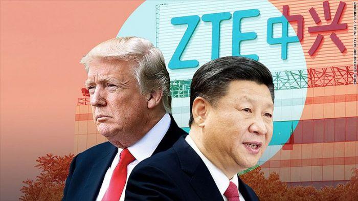 ZTE откупилась от санкций со стороны США и начинает новую жизнь – фото 1