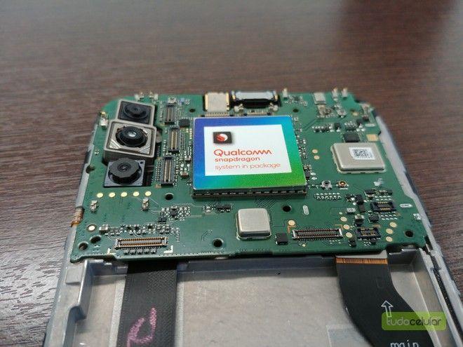Анонс ASUS ZenFone Max Plus M2 и ZenFone Max Shot с чипом Snapdragon SiP1 – фото 3