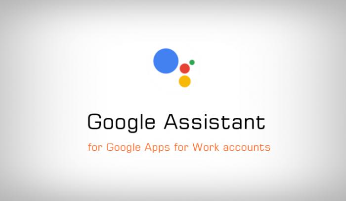 Google Assistant выучил русский язык и подружился с Xiaomi TV на CES 2018 – фото 1