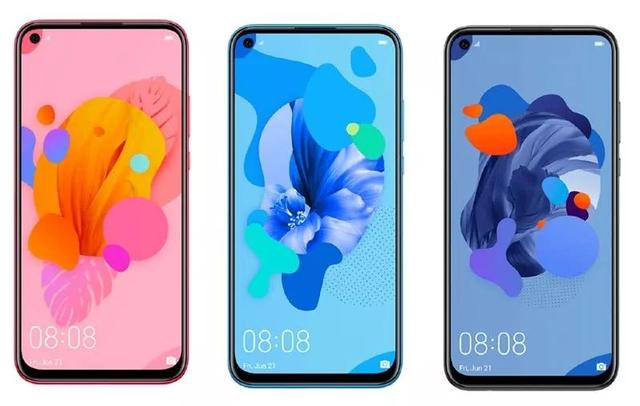 Рассекретили характеристики Huawei Nova 5i – фото 1