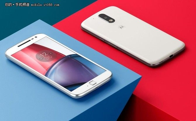 Motorola G4 Play оснащен процессором Snapdragon 410 и стал младшей моделью в линейке производителя – фото 2