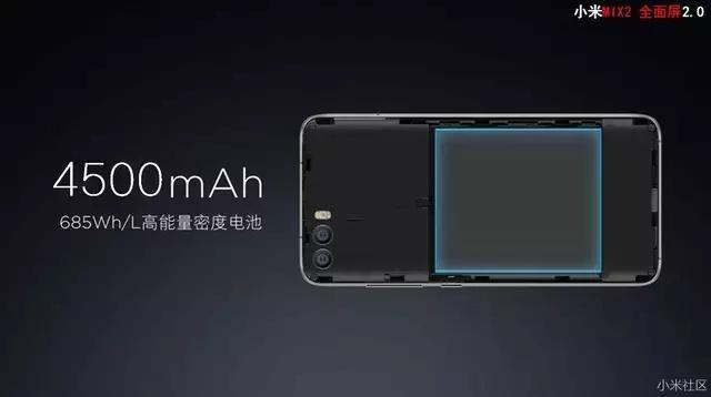 Промо-слайды с презентации Xiaomi Mi Mix 2: аккуратно, похоже на фейк – фото 5